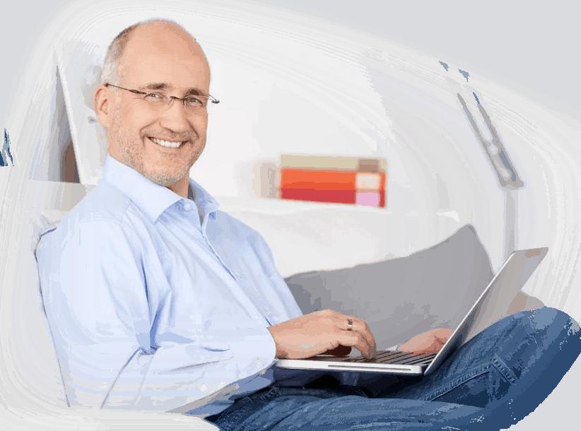 Leczenie prostaty, gruczołu krokowego z wykorzystaniem technologii Echolaser